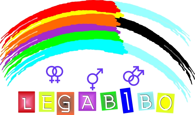 Legabibo Logo High Resolution