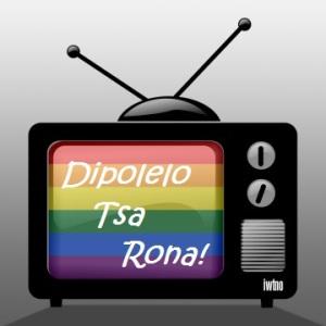 Our stories dubbed Dipolelo Tsa Rona!